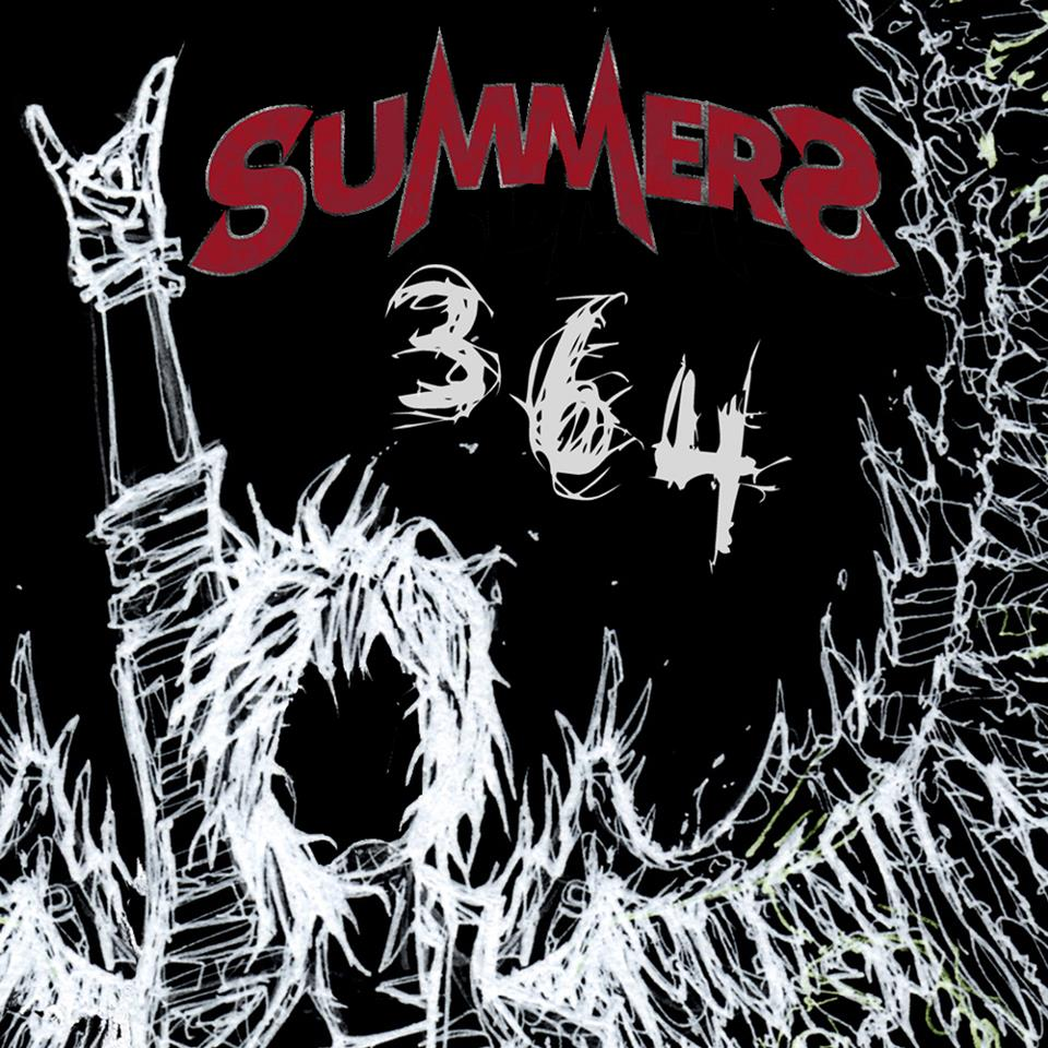 Check out tracks from the Summers debut album 364